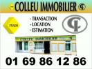 agent immobilier COLLEU IMMOBILIER ORSAY